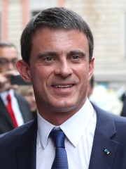 Photo of Manuel Valls