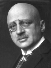 Photo of Fritz Haber