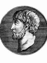 Photo of Anaximenes of Miletus