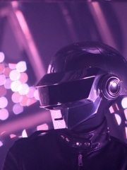 Photo of Thomas Bangalter