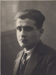 Photo of Ahmet Hamdi Tanpınar