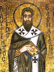 Photo of Basil of Caesarea