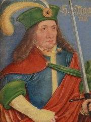 Photo of Magnus, Duke of Saxony