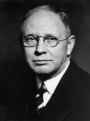Photo of Clark L. Hull