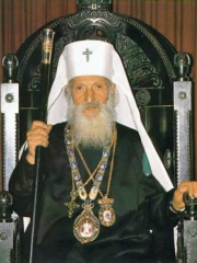 Photo of Pavle, Serbian Patriarch