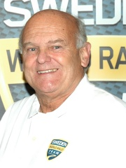 Photo of Stig Blomqvist