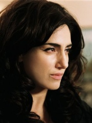 Photo of Ronit Elkabetz