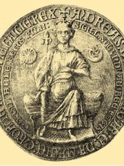 Photo of Andrew II of Hungary