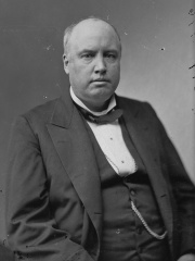 Photo of Robert G. Ingersoll