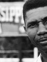 Photo of Medgar Evers