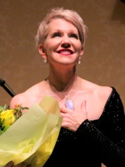Photo of Joyce DiDonato