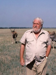 Photo of Gerald Durrell
