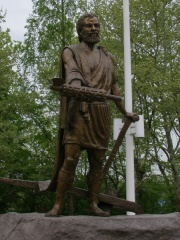 Photo of Lucius Quinctius Cincinnatus