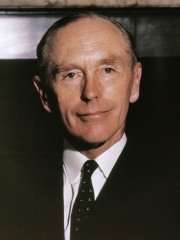 Photo of Alec Douglas-Home