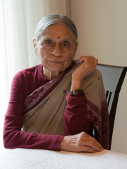 Photo of Ela Bhatt