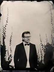Photo of Parov Stelar