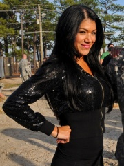 Photo of Rosa Mendes