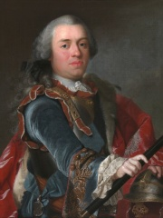 Photo of William IV, Prince of Orange