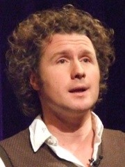 Photo of Ben Goldacre
