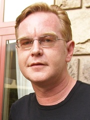Photo of Andy Fletcher