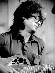 Photo of Larry Coryell