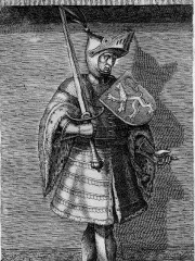 Photo of Arnulf, Count of Holland