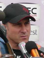 Photo of Alain Casanova
