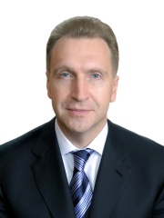 Photo of Igor Shuvalov