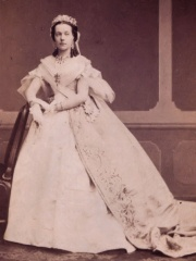 Photo of Marie Henriette of Austria