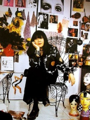 Photo of Anna Sui