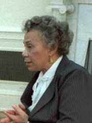 Photo of Eugenia Charles