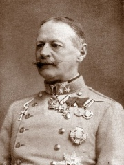 Photo of Alexander von Krobatin