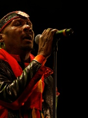Photo of Jimmy Cliff
