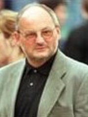 Photo of Zlatko Mateša
