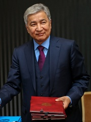 Photo of Imangali Tasmagambetov