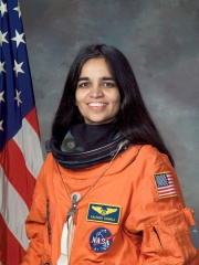 Photo of Kalpana Chawla