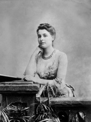 Photo of Beatrice Webb