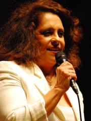 Photo of Gal Costa