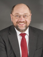 Photo of Martin Schulz