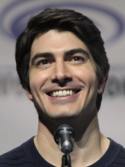 Photo of Brandon Routh