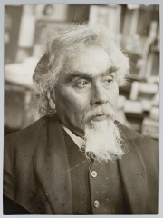 Photo of Jan Toorop