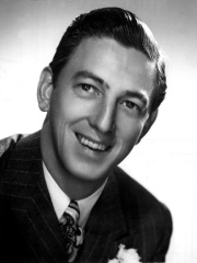 Photo of Ray Bolger