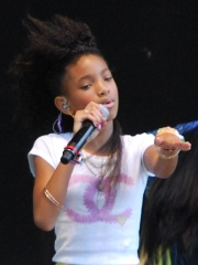 Photo of Willow Smith
