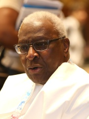 Photo of Lamine Diack