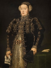 Photo of Catherine of Austria, Queen of Portugal