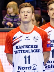 Photo of Lasse Svan Hansen
