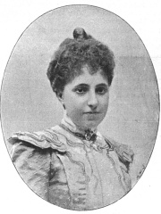 Photo of María de las Mercedes, Princess of Asturias