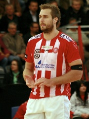 Photo of Mattias Gustafsson