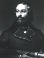 Photo of Elisha Kent Kane