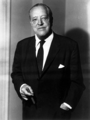 Photo of Ludwig Mies van der Rohe